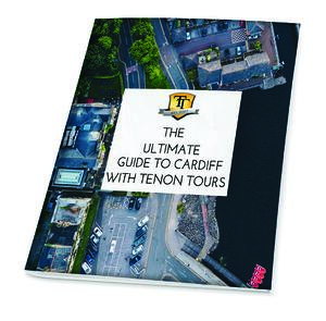 CardiffGuideBookCover