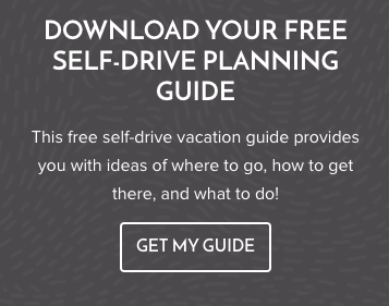 Self-Drive Planning Guide