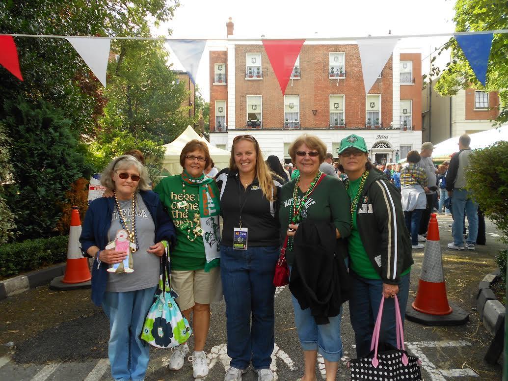 NotreDame Fans