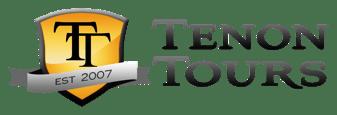 tenon-tours-logo