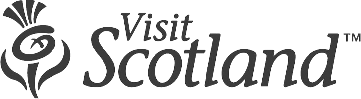 Logo for Visit Scotland